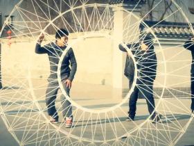 【Plexus 街舞秀】(Plexus粒子)