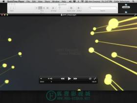 Cinema 4d &AE Design the Future设计未来