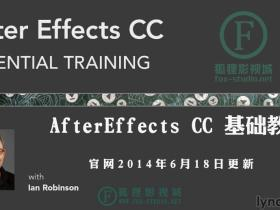 After Effects CC Essential Training with Ian Robinson