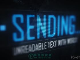 LED像素效果制作(AK教程) - Pixel Screen Experiment!