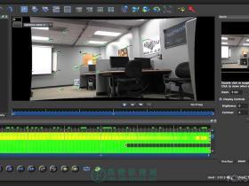 专业视频跟踪软件Boujou基础教程