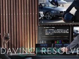 Blackmagic Design DaVinci Resolve v11.1 Win x64