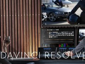BlackMagic Design Davinci Resolve v11.1.3