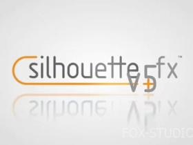 动态遮罩工具 - Sfx Silhouette v5.2 v16 StandAlone & for Affter Effects Win64