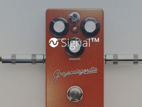 C4D动画插件:GSG Signal 1.0 for Cinema 4D