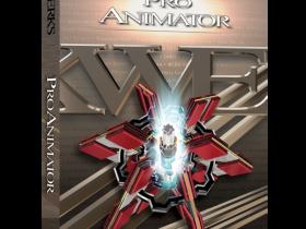 三维字幕标题动画AE插件 Zaxwerks Proanimator AE V8.5.0 (WIN64)