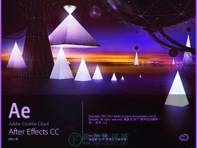 Adobe AfterEffects CC 2015(2018相同) 软件和常用插件安装与破解