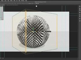 Lynda – 3D对象 运动图形视频编辑 Motion Graphics for Video Editors: Working with 3D Objects