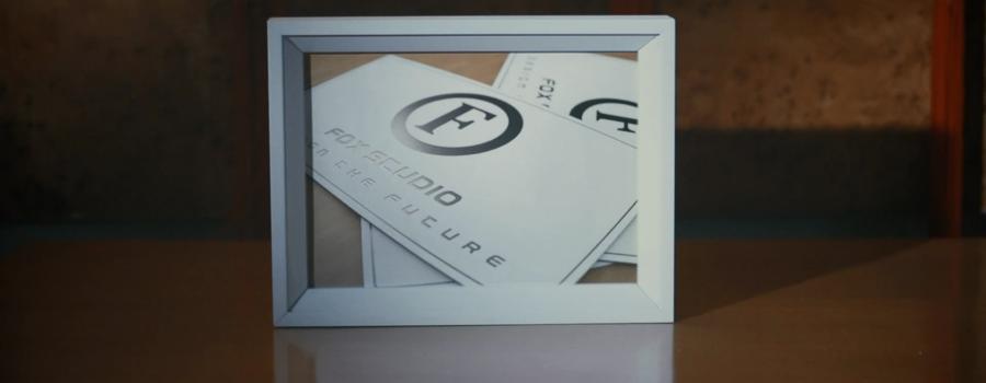 【AE中文教程】相片之殇 相框合成相片技巧