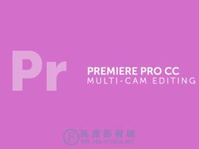 Train Simple – Premiere Pro CC 多机位剪辑