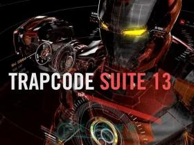 Red Giant TrapCode Suite 13.0.3