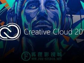 Win版-Adobe CC 2015.3大师版一键安装破解版Adobe CC Family (CC 2015.5) 免费下载