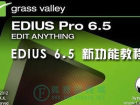 Lynda_EDIUS 6.5 新功能教程