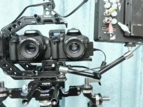 3D微电影【Guilty】幕后详解之前期