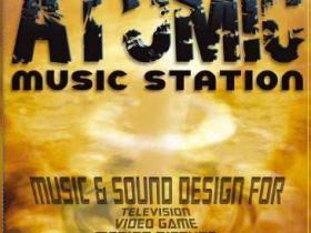 影视配音 AMS001: ATOMIC MUSIC STATION