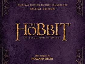霍比特人原声大碟The Hobbit: The Desolation Of Smaug