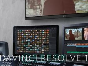 达芬奇 DaVinci Resolve Studio 12.5 with easyDCP Mac OS